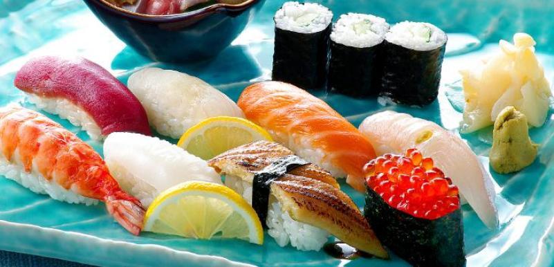 樱花雨寿司加盟
