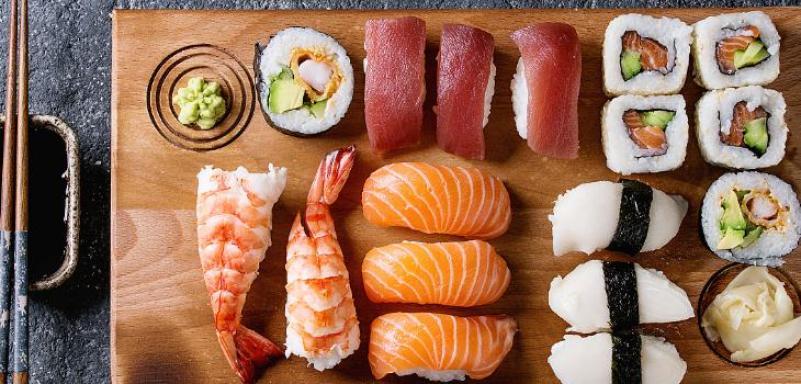 筑地寿司加盟