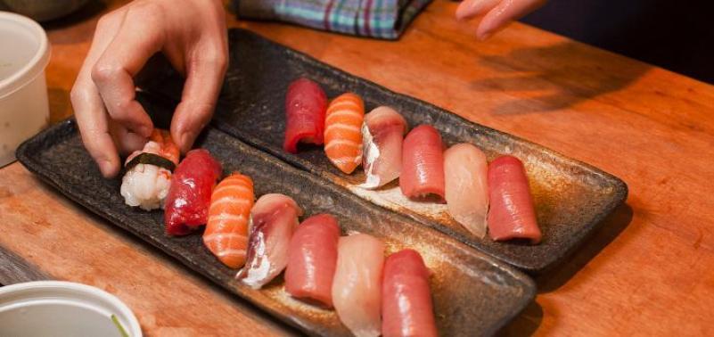 池田回转寿司加盟