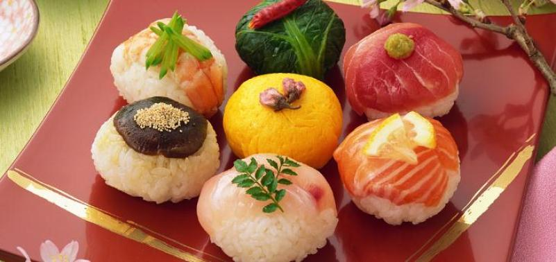 不二寿司加盟