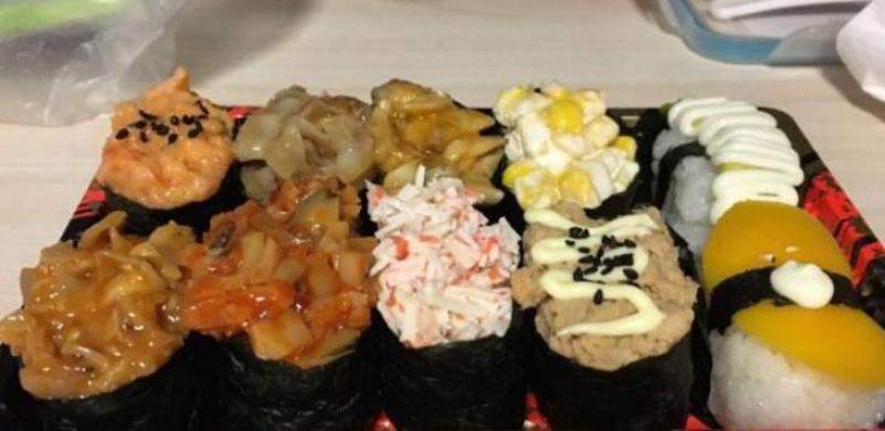 shen寿司加盟