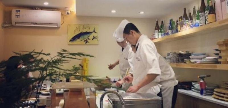 弥生寿司加盟