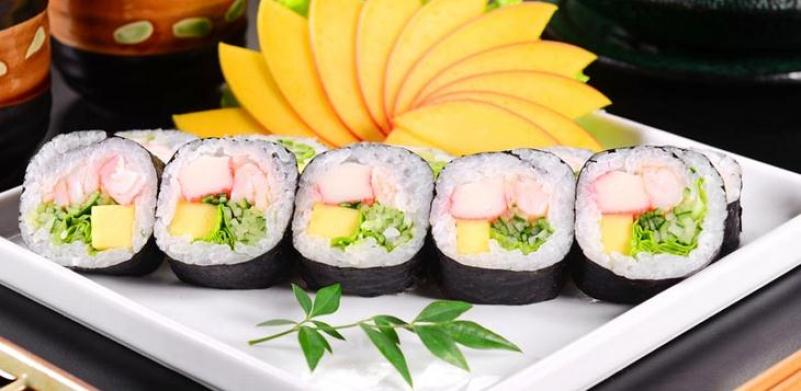 绿川寿司加盟