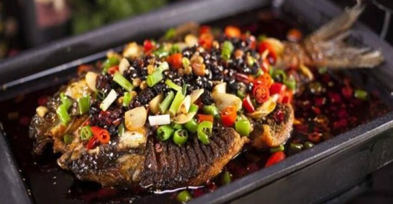 万州烤鱼店加盟