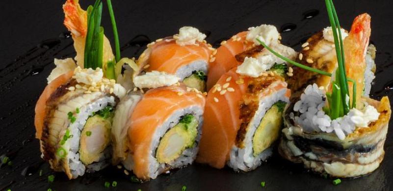 合点回转寿司加盟