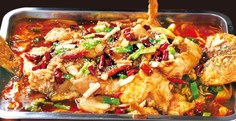 辣鲜生啵啵鱼加盟