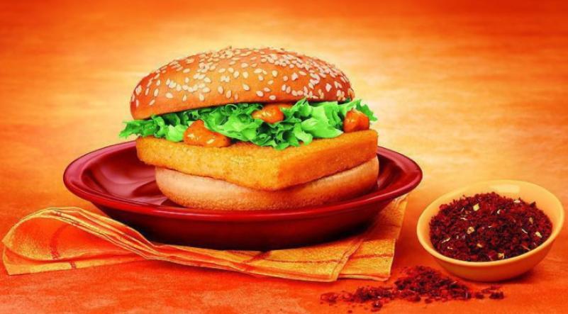 麦乐汉堡加盟