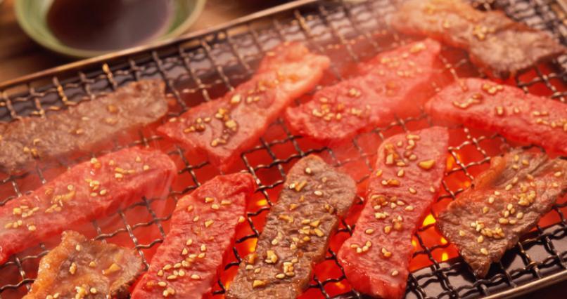 品味中西餐烤肉自助加盟