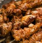 哈爾濱燒烤