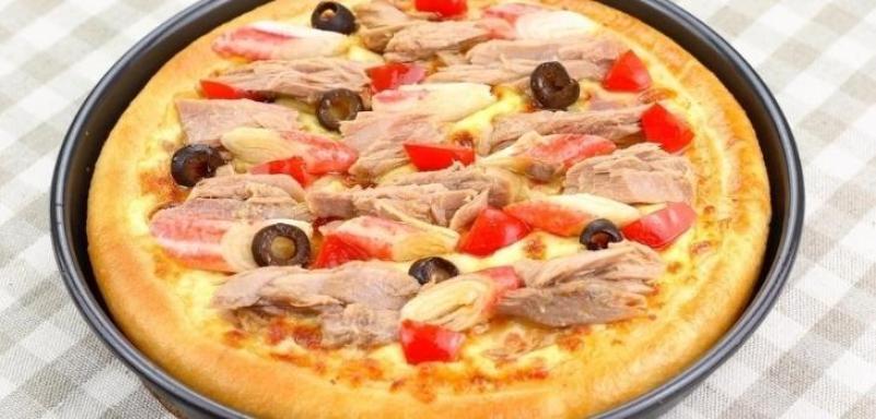 披薩外賣加盟