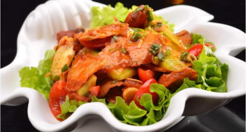 青悦越南料理加盟