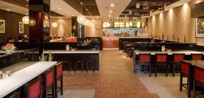 海味和中式快餐加盟