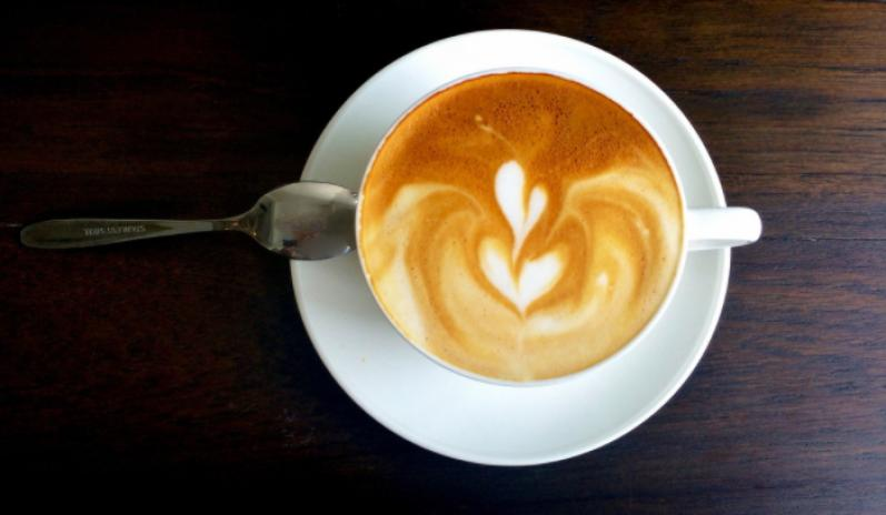 拉花咖啡加盟