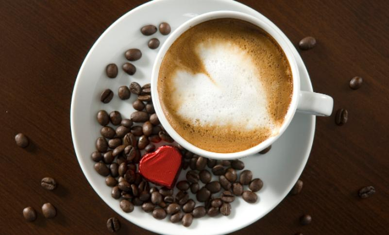 咖啡道加盟