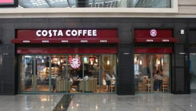 咖啡世家加盟