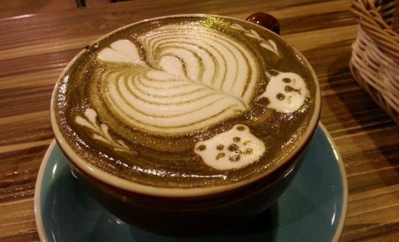 梦咖啡加盟