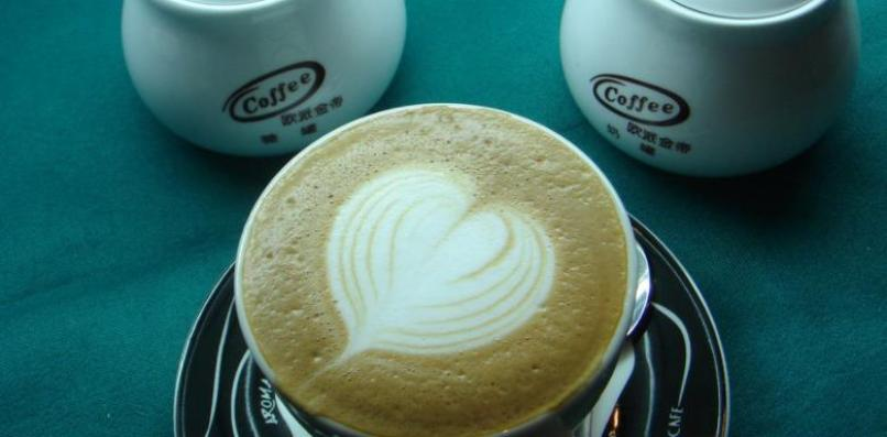 藍山咖啡豆