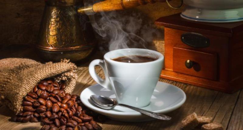 藍山咖啡豆加盟