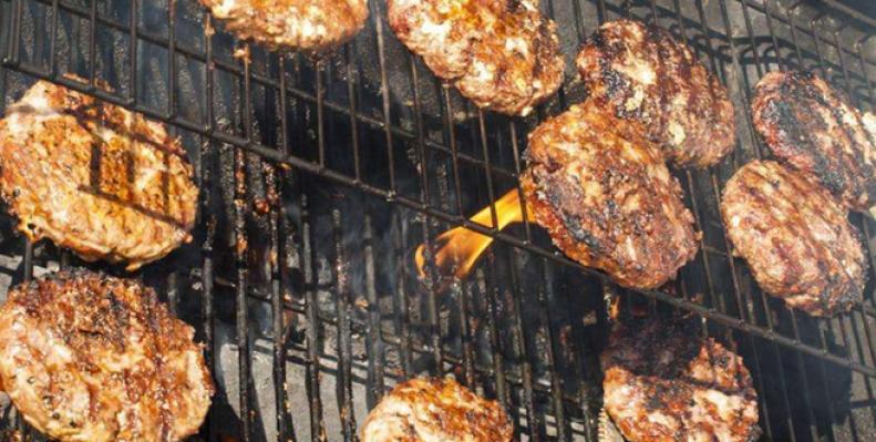 岳家水浒烤肉加盟