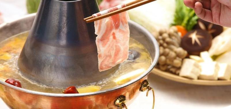 九格老茶火锅加盟