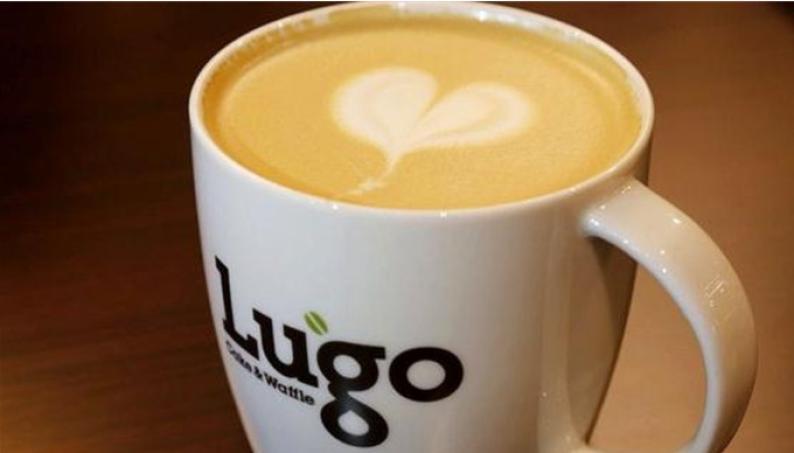 lugo咖啡