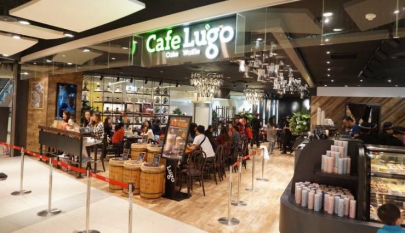 lugo咖啡加盟