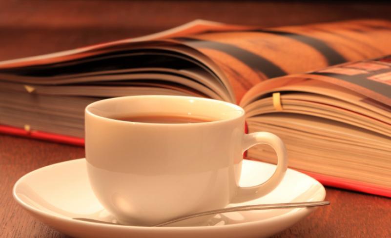 老树咖啡加盟