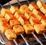 烤魚豆腐加盟