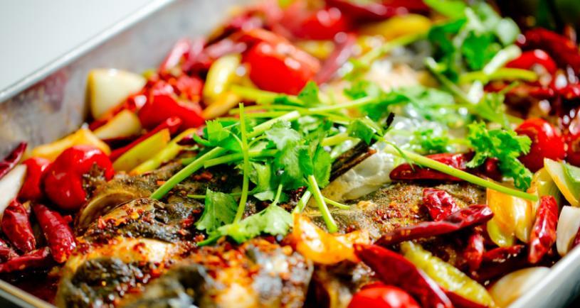 袍哥紙上烤魚加盟