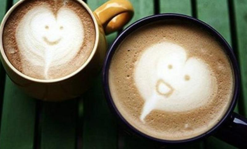 上星咖啡加盟