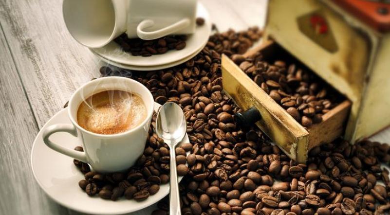 香貓咖啡加盟