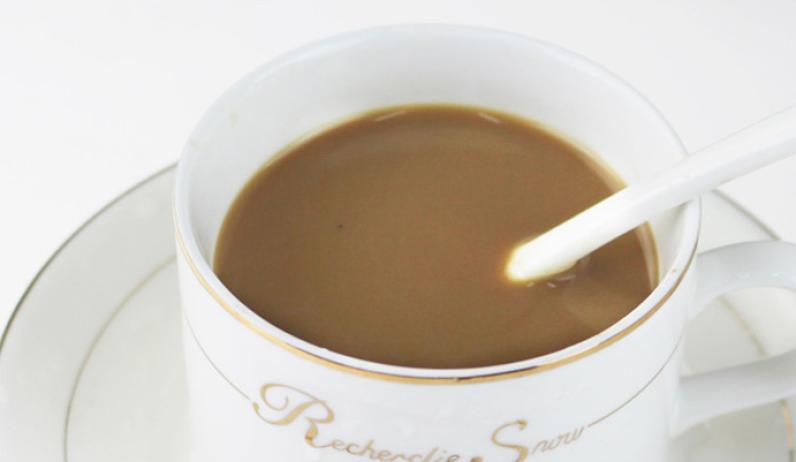 东具咖啡加盟