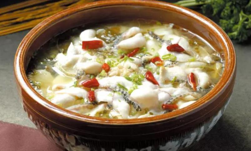 鱼小跃酸菜鱼加盟