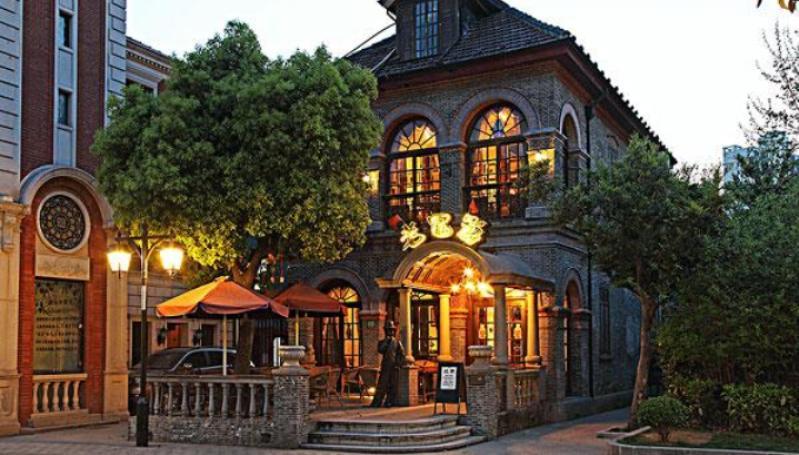 老电影咖啡馆加盟