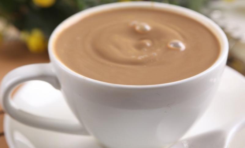 馬來西亞白咖啡