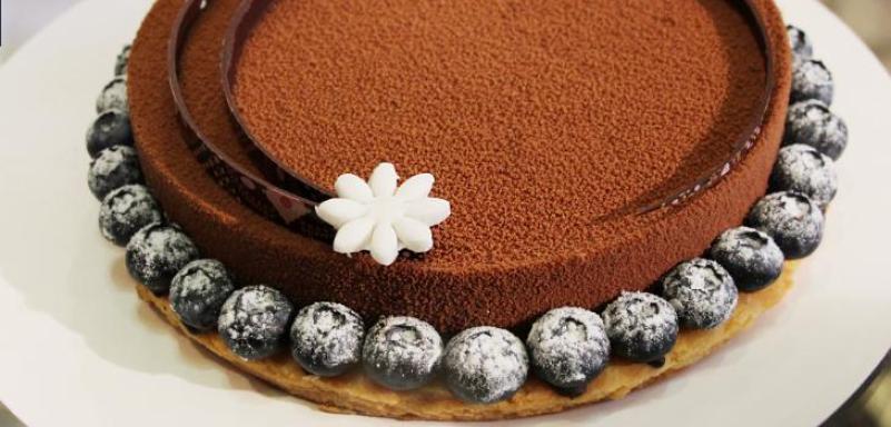 金諾瑞蛋糕加盟