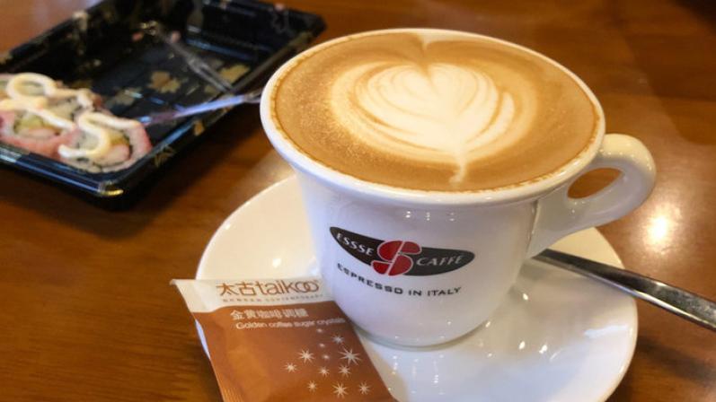 漫生活咖啡馆加盟