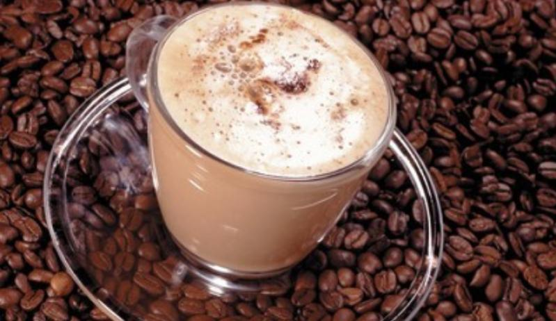 圣多斯咖啡加盟