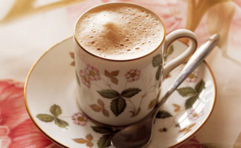 欧本咖啡加盟