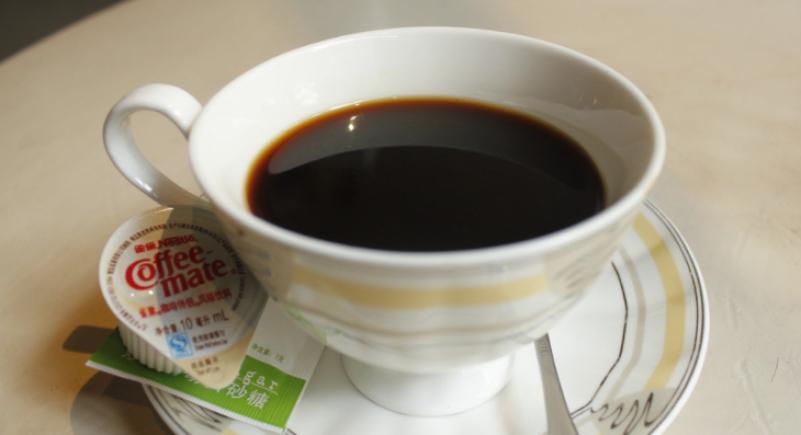 曼特宁咖啡加盟