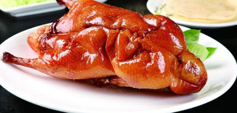 宋記烤鴨加盟