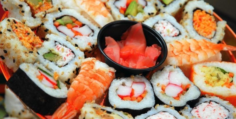 玉女寿司加盟