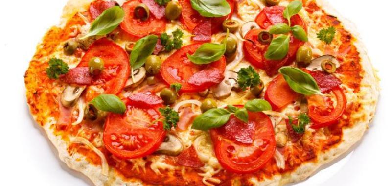 金艾奇披萨加盟