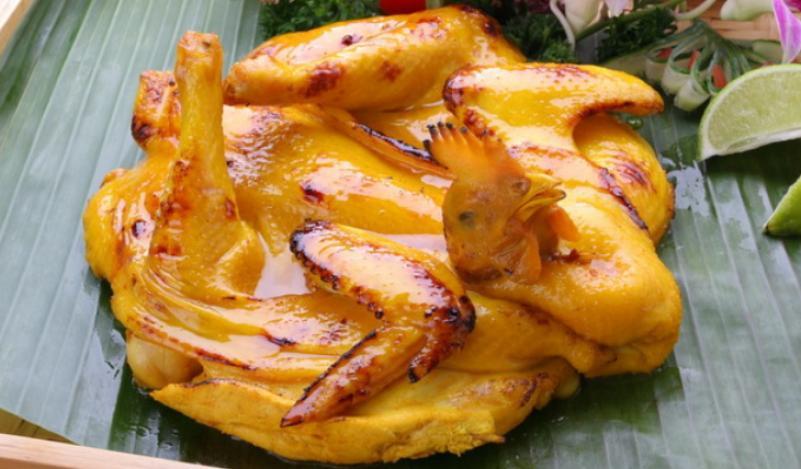 蕉叶泰国餐厅加盟