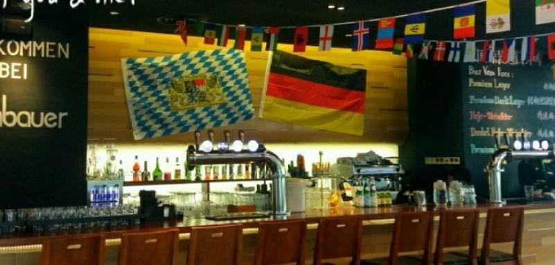 海森堡現代德國餐廳加盟
