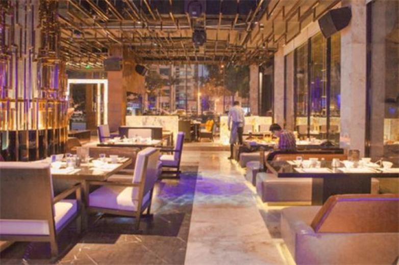 摩天輪餐廳加盟