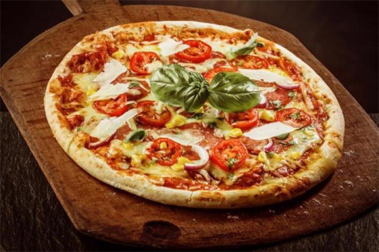 樂先生披薩加盟
