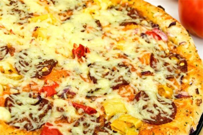 哈萨里披萨加盟