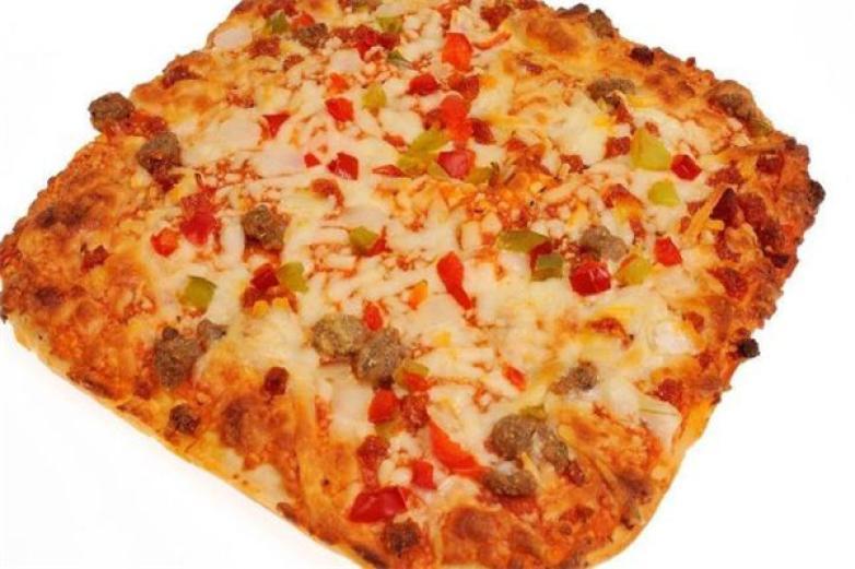 爱的披萨加盟