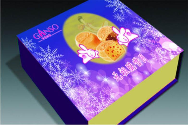 元祖月饼加盟